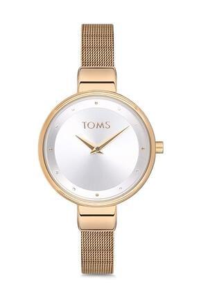 Toms Toms Kadın Kol Saati