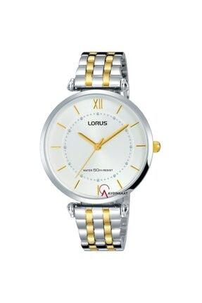 Lorus  Rg295mx9 Kadın Kol Saati