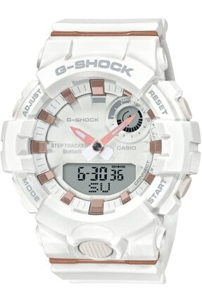 Casio G-Shock GMA-B800-7ADR Unisex Kol Saati