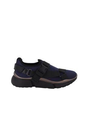 Hobby Prins Lacivert Kadın Spor Ayakkabı 82