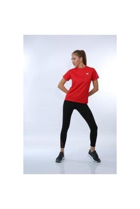 New Balance Nb Teamwear Kadın Tişört Nbtm009