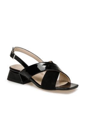 Butigo Alix Siyah Kadın Topuklu Ayakkabı
