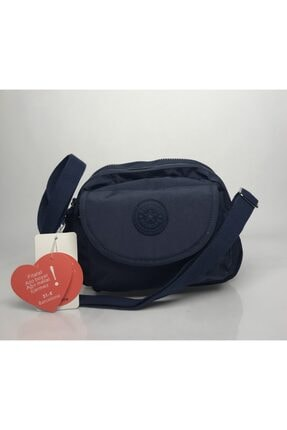 Barcelona Barcelona Smart Bag's Klinkır Çarpraz Çanta