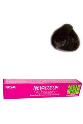Neva Color Tüp Boya 5.71 Küllü Kahve