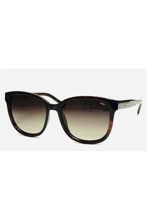 Fila Kadın Güneş Gözlüğü Sf1043 C 9ajp