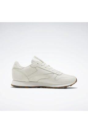 Reebok Eh1664 Classic Leather Kadın Günlük Spor Ayakkabı Beyaz