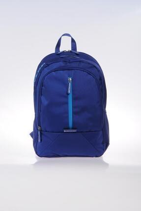 Dunlop Unisex Mavi Sırt Çantası DPÇAN9506
