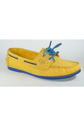 Dexter Ag2555 Yellow Kadın Ayakkabı