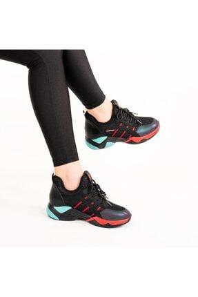Guja 20k 355 Spor Ayakkabı Siyah
