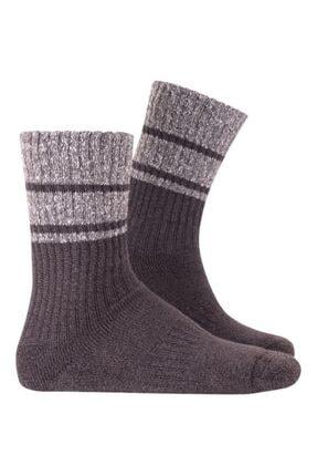 Thermoform Tf Antı-blıster Çorap Antrasit (Hzts47-r005)