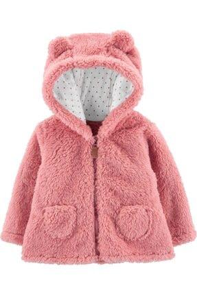 Carter's Kız Bebek Ceket - Sherpa Collection