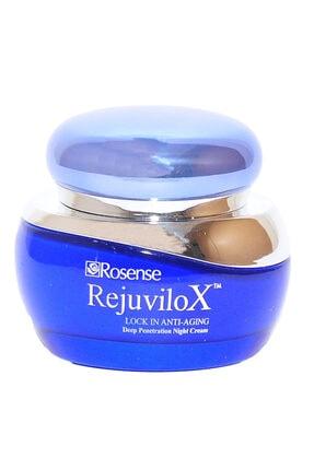 Rosense Rejuvilox Gece Yoğun Bakım Kremi 50 ml