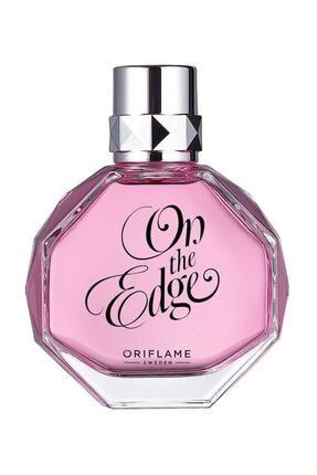 Oriflame On The Edge Edt Kadın Parfümü 50 ml Edt