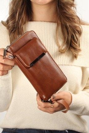 Luwwe Bag's Kadın Telefonluk&cüzdan&kartlık (50437)