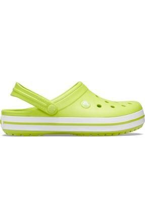 Crocs Kadın Sarı Sandalet