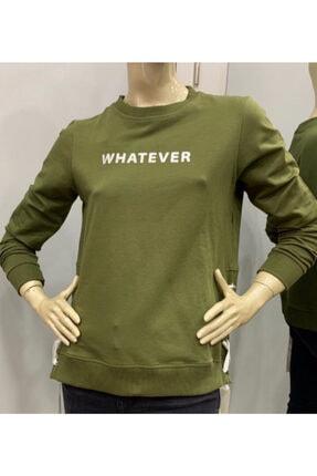 Cazador Kadın Sweatshirt