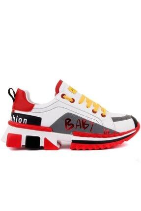 Guja Sneaker Spor Ayakkabı