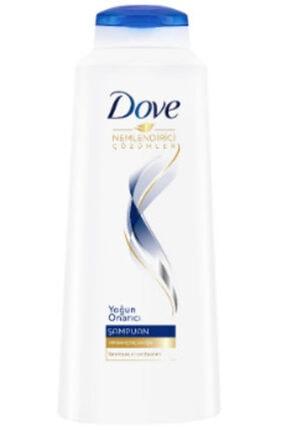 Dove Yoğun Onarıcı Şampuan 400 Ml