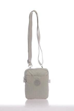 Smart Bags Smb3059-0083 Ice Gri Kadın Çapraz Çanta