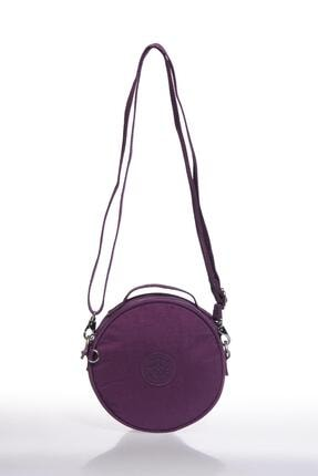 Smart Bags Smb3024-0027 Mor Kadın Çapraz Çanta