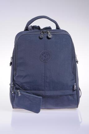 Smart Bags Kadın Füme Sırt Çantası