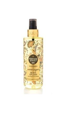 Eyüp Sabri Tuncer Pj Body Splash Kadın Parfüm 250 ml