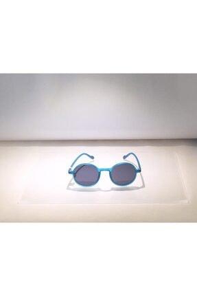 Swing  Unisex Mavi Güneş Gözlüğü