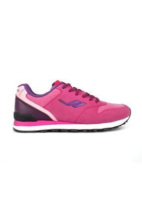 Lescon Kadın Pembe Sneakers Günlük Spor Ayakkabı L5618