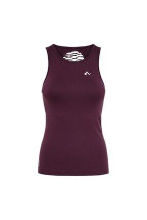 Only Onpquartz Seamless Yoga Tank Top Kadın Tişört
