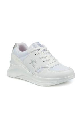 Kinetix MILO MESH W Beyaz Kadın Sneaker Ayakkabı 100484135