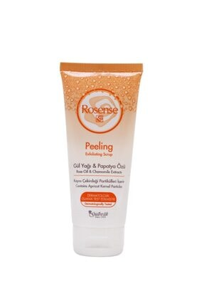 Rosense Peeling 100 ml 8693347006433