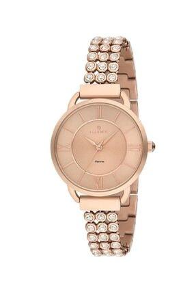 Essence Kadın Beyaz Kol Saati D1035410