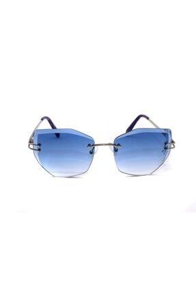 Benx Kadın Güneş Gözlüğü Mod.8206 64 Col.03