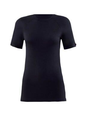 Blackspade Kadın Termal Siyah 2.seviye T-shirt 9258