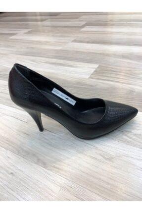 Punto 643271 Stiletto Abiye Ayakkabı