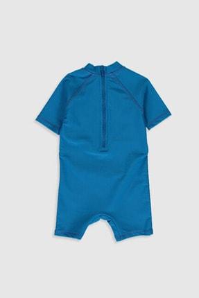 LC Waikiki Erkek Bebek Mavi H8J Mayo