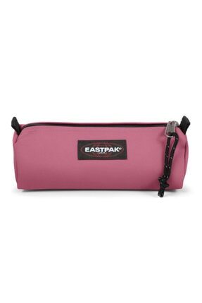 Eastpak Benchmark Single Kalem Çantası Salty Pink Ek37281z U324509