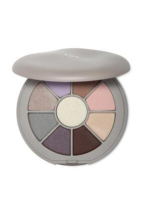 KIKO 9'lu Far Paleti - Konscious Vegan Eyeshadow Palette 02 Less is More