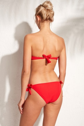 Marie Claire I207253 Straplez Dolgulu Bikini