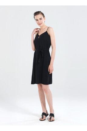 Blackspade Kadın Siyah Elbise 50239