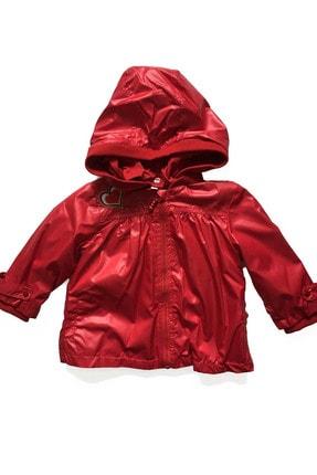 Zeyland Kırmızı Kız Bebek Yağmurluk K-42Z322ECR21