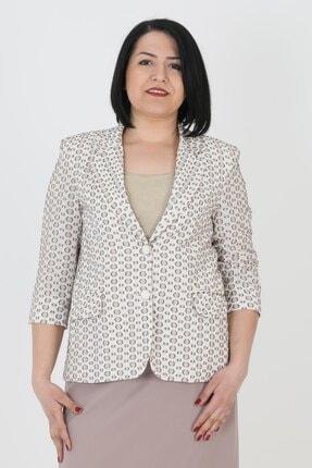 Günay Giyim Saraçoğlu Ceket 2041
