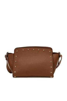 Missf Kadın Kahverengi Çanta