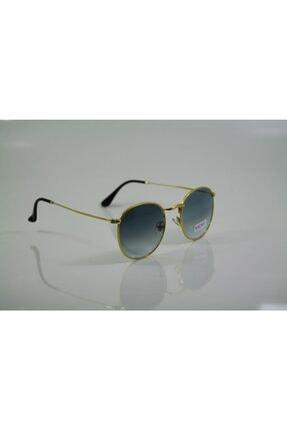 Vichy Gri Güneş Gözlüğü Le-19-03 C5 50-21 140