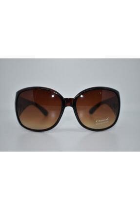 Osse Kadın Kaherengi Güneş Gözlüğü Osı202 C3