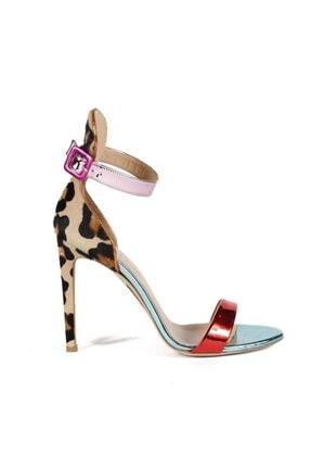 Sofia Baldi Kadın Bella Topuklu Ayakkabı