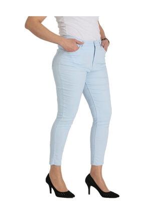 Günay Giyim Nevra Pantolon 4037 Kanvas