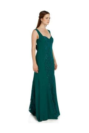 Günay Giyim Fordonna Abiye Elbise 1023 Askılı
