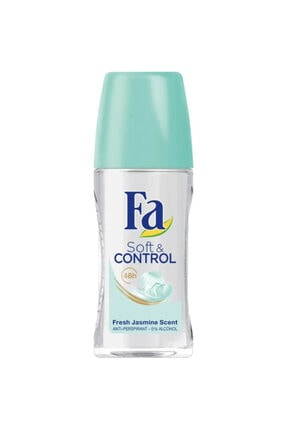 Fa Roll-on Soft & Control 50 ml