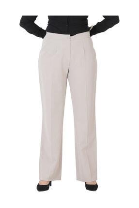 Günay Giyim Kadın Taş Kumaş Pantolon 04243100005302